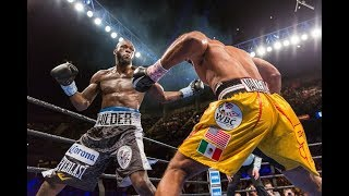 Deontay Wilder vs Dominic Breazeale Highlights - Wilder vs Breazeale Highlights (Promo)