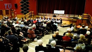 Dunoon Observer Election Hustings 2015