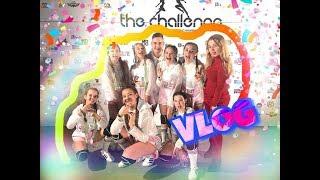 Vlog / Танцевальный фестиваль в Киеве