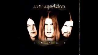 Armageddon - Heart of Ice