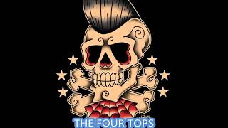 THE FOUR TOPS * BACK TO SCHOOL AGAIN *