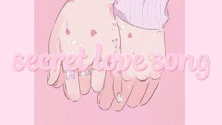 Secret Love Song, Pt. II ❀ Little Mix {Sub Español}