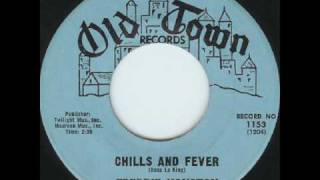 Freddie Houston - Chills & Fever - YouTube