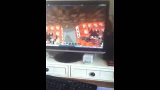 Minecraft the death trap FFFFUUUU