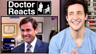 Doctor Reacts To