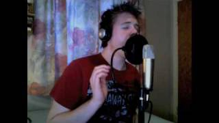 Hallucinations (Angels & Airwaves Acoustic cover)