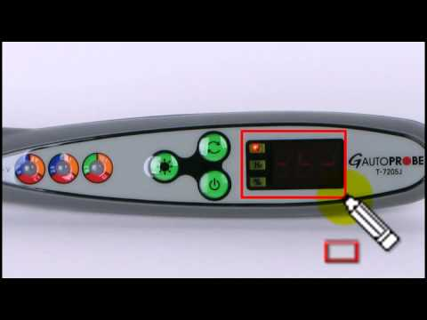 Gautoprobe T-7205J Automobile Car Sensor Tester