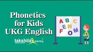 Study Material for Small Kids (Preschool-Nursery/LKG/UKG)