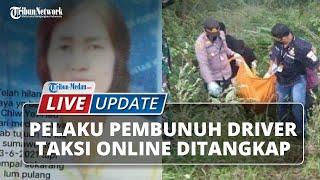 Ini Suasana Aktivitas Rumah Sopir Taksi Online asal Medan yang Ditemukan Tewas di Aceh Utara
