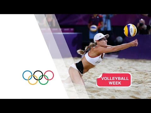 Preview video Beach Volleyball Review - London 2012 Olympic Games