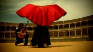 Spanish Kiss Video