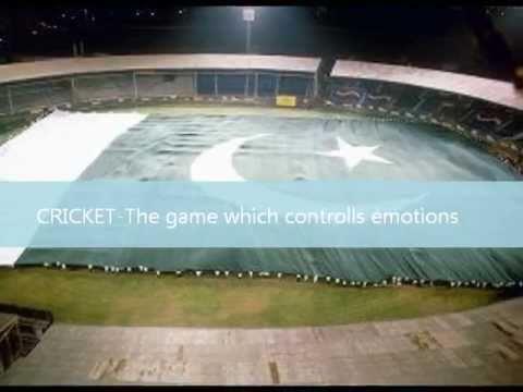 Sports in Pakistan