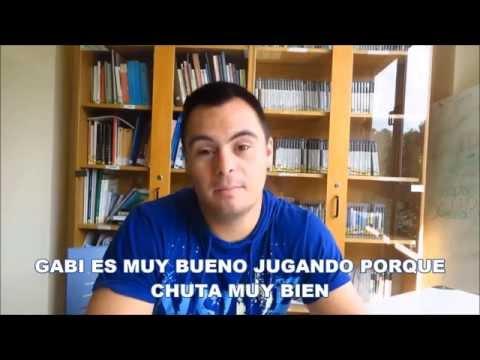 Ver vídeoLa Tele de ASSIDO - José Luis nos habla de los partidos de fútbol del descanso