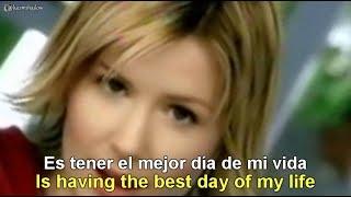 Dido - Thank You [Lyrics English - Español Subtitulado]
