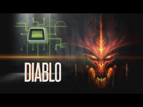 Diablo - GameStory - PlayMakers,tv