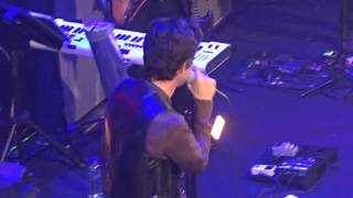 Brandon Flowers - Still Want You, live at Paradiso Amsterdam, June 2015