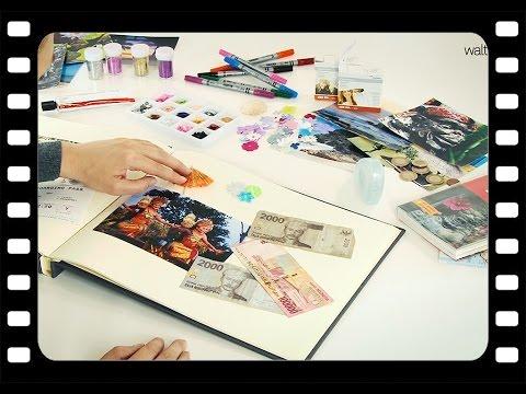Produktfilm - Walther Design Flatbook Fotoalben - Jones-Art