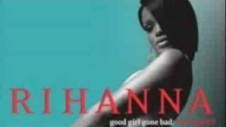 Rihanna - Disturbia (Full HQ) w/ lyrics - YouTube