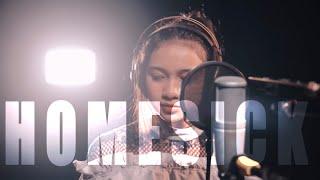 Homesick - Dua Lipa  (cover By Adiba)