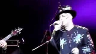 Boy George - Stranger In This World
