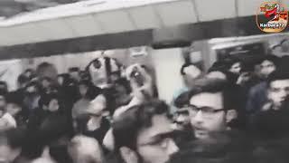 Jungal Me Bhare Ghar Ko Luta Aai Hai Zainab sa   - YouTube