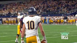 Playoffs Week 5 - Denton Ryan Raiders vs Highland Park Scots