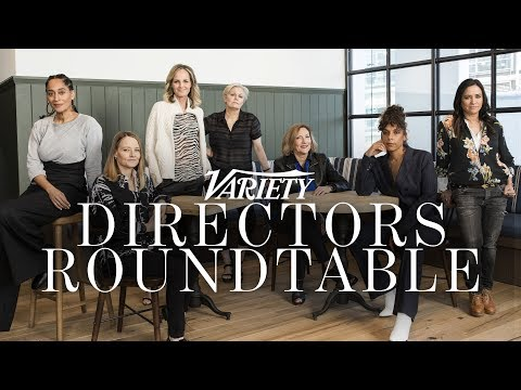 Variety's Directors Roundtable – TV 2018