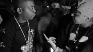 """Uncle Murda & Chinx Drugz """"Who Want Beef"""" Directed by Heffty"""