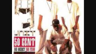 Clue Shit - Dj Clue ft. G-Unit (50 Cent, Tony Yayo, Lloyd Banks)