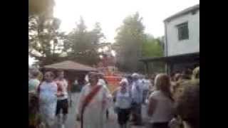 preview picture of video 'FESTA SAN PIETRO APOSTOLO ALDIFREDA 2012 CASERTA'