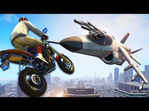 SUPER COOL GTA 5 STUNTS & FAILS! (GTA V STUNTS)