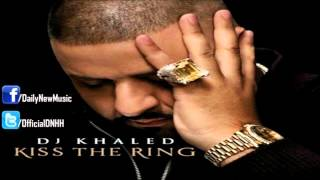DJ Khaled - I'm So Blessed (Ft. Big Sean, Wiz Khalifa, Ace Hood & T-Pain)