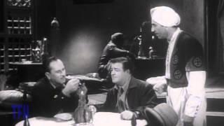 Joe Dante On ABBOTT AND COSTELLO MEET THE MUMMY