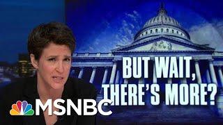 Impeachment Raises Questions About Secret Stash Of Trump Records | Rachel Maddow | MSNBC