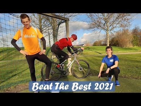 Kom in beweging en sport mee met Beat The Best