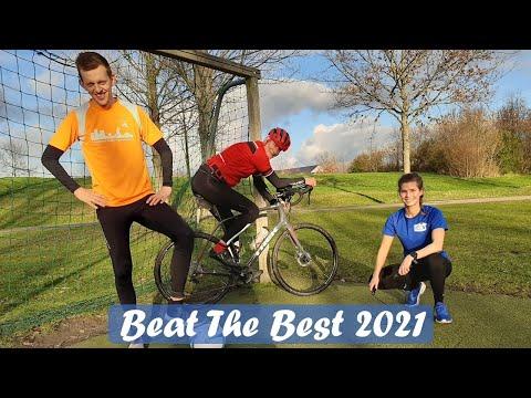 Kom in beweging en sport mee met Beat The Best