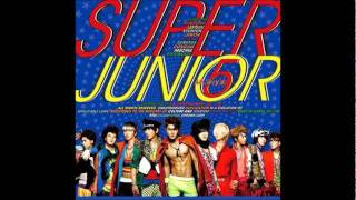 Super Junior_Y (Romanization Lyrics)