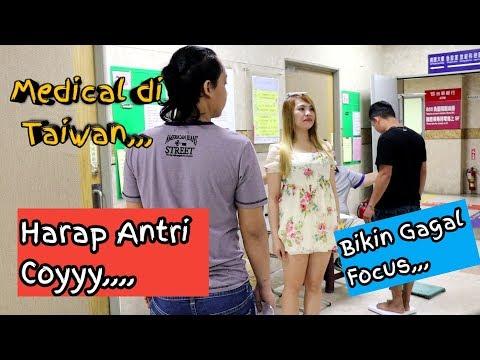 mp4 Medical Untuk Ke Taiwan, download Medical Untuk Ke Taiwan video klip Medical Untuk Ke Taiwan