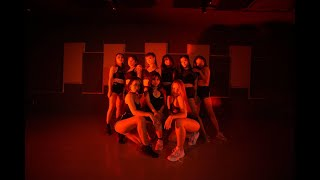 |Hotchickscrew| LBD   Becky G   Choreography By P