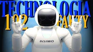 TECHNOLOGIA – 102 FAKTY NIE MITY