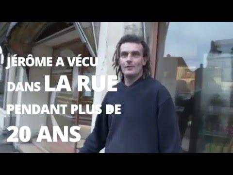 L'histoire incroyable d'un sdf devenu boulanger à Dole (Jura)