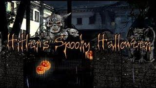 Hitler's Spooky Halloween