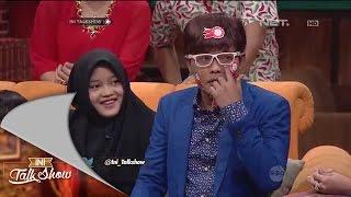 """Ini Talk Show """"Ulang Tahun Sule Ke-39"""" Part 2/4 - Anak Istri SULE, Sarah Sechan, Dewi Gita"""