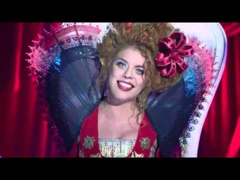 Анастасия Стоцкая - Ты только мой | Алиса в стране чудес