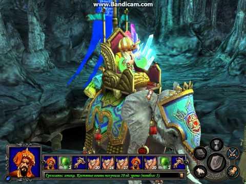 Игры на андроид герои меча и магии на русском