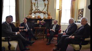 Հայաստանի և Ադրբեջանի ԱԳ նախարարների հանդիպումը Վաշինգտոնում