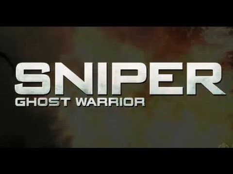 Sniper: Ghost Warrior - Gold Edition Steam Gift GLOBAL - 1
