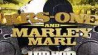 KRS ONE & MARLEY MARL - KILL A RAPPER