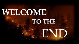 Video In Collapse   Welcome to the End (HOME - Lyrics Video)