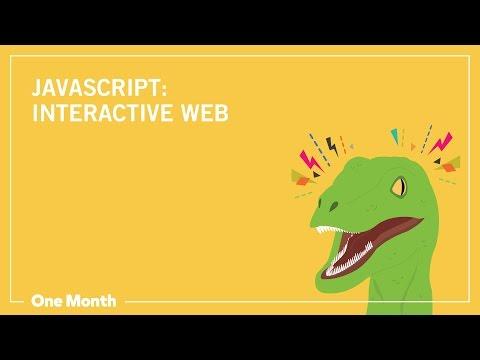 What is Javascript?   Online JavaScript Tutorial - YouTube